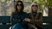 Oito Mulheres e Um Segredo Trailer Original