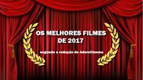 Os melhores filmes de 2017 segundo o cinema