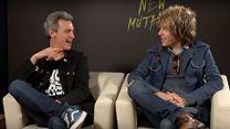 X-Men: Os Novos Mutantes Entrevista (2) Josh Boone e Knate Lee