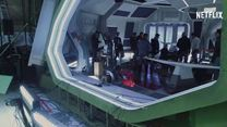 "Black Mirror 4ª Temporada Episódio 1 ""U.S.S. Callister"" Making Of Legendado"