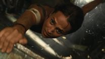 "Tomb Raider - A Origem Comercial de TV Original ""Adventure"""