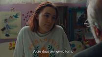 Lady Bird - A Hora de Voar Trailer (2) Legendado