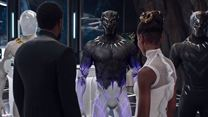 Pantera Negra Comercial de TV (6) Original