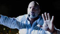 Arranha-Céu: Coragem Sem Limite Teaser Original