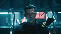 Deadpool 2 Trailer Legendado