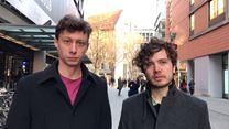 Tinta Bruta Entrevista com os diretores Márcio Reolon e Filipe Matzembacher no Festival de Berlim 2018