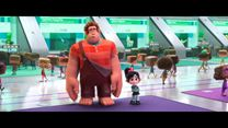 WiFi Ralph Trailer Original