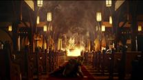 Deus Não Está Morto - Uma Luz na Escuridão Trailer Original