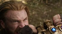 Vingadores: Guerra Infinita Trailer (3) Legendado