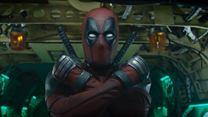 Deadpool 2 Trailer (2) Legendado