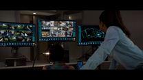 Breaking In Trailer Oficial