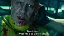 Deadpool 2 Trailer (3) Legendado