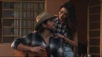 Coração de Cowboy Teaser