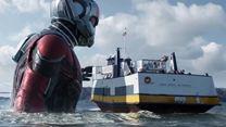 Homem-Formiga e a Vespa Trailer (2) Original