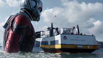 Homem-Formiga e a Vespa Trailer (2) Legendado