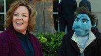 Crimes em Happytime Trailer Original Para Maiores