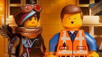 Uma Aventura LEGO 2 Trailer Dublado