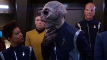 Star Trek: Discovery Trailer Oficial