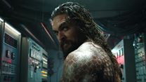 Aquaman Trailer Dublado