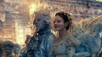 O Quebra-Nozes e os Quatro Reinos Trailer Legendado