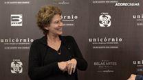 Unicórnio Entrevista Patrícia Pillar, Lee Taylor e Eduardo Nunes