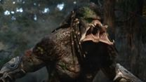 O Predador Trailer (3) Legendado