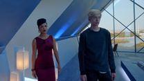 "The Gifted 2ª Temporada Teaser (2) Original ""Inner Circle"""
