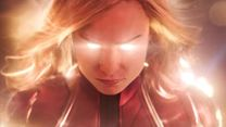 Capitã Marvel Trailer (1) Legendado