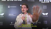 Festival do Rio 2018 Noite de Abertura
