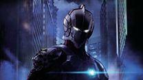 Ultraman: Trailer Original
