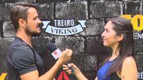 Vikings: FOX Premium mostra como seria o treino de um viking