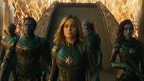 Capitã Marvel Comercial de TV (2)