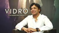 Vidro: Entrevista com o diretor M. Night Shyamalan