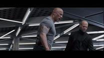 Velozes & Furiosos: Hobbs & Shaw Trailer Original