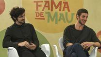 Minha Fama de Mau: Entrevista com diretor e elenco