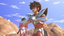 Saint Seiya: Os Cavaleiros do Zodíaco Trailer (2) Dublado
