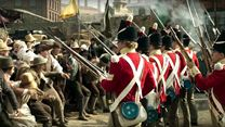 Peterloo Trailer Legendado