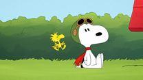 Snoopy no Espaço 1ª Temporada Trailer Legendado