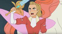 She-Ra e as Princesas do Poder 4ª Temporada Teaser Original