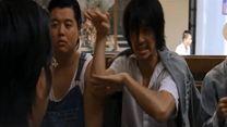Kung-Fusão Trailer Original