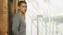 Prison Break 2ª Temporada Teaser Original