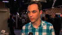 The Big Bang Theory 7ª Temporada Making Of Original