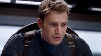 Capitão América 2 - O Soldado Invernal Trailer Original