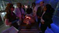 Body Of Proof 2ª Temporada Teaser Original