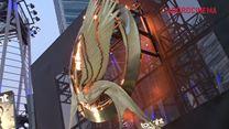 Adoro Hollywood: Pré-estreia de Jogos Vorazes - Em Chamas em Los Angeles
