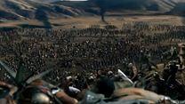 Spartacus War of the Damned 3ª Temporada Trailer Original