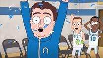 Hoops 1ª Temporada Trailer Legendado