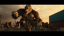 Godzilla vs Kong Trailer Original