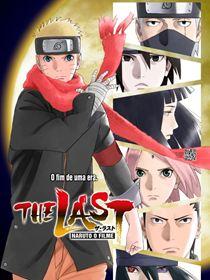 The Last - Naruto o Filme
