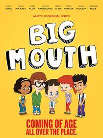 Big Mouth - Temporada 2